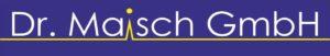 Dr.Maisch logo