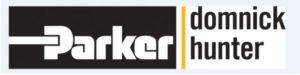 Parker Domnick Hunter logo